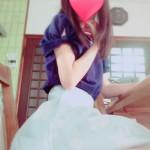 おはよ〜っ(^ー゜)